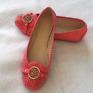 Liz Claiborne Flex Ballet Flats/Shoes 7 ½ M. NWT